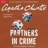 Partners in Crime (Audio) - Hugh Fraser, Agatha Christie