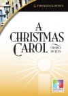 A Christmas Carol Interactive Whiteboard Resource - Saddleback Educational Publishing, Saddleback Interactive, Saddleback Educational Publishing
