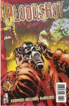 Bloodshot #6 Vol. 2 December 1997 - Len Kaminski, Antony Williams
