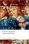 Poems and Prose (Oxford World's Classics) - Christina Rossetti, Simon Humphries