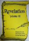 Revelation Volume III - Chapters 14-22 - J. Vernon McGee