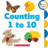 Counting 1 to 10 - Children's Press