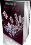 Compilation of Magic Tricks - Anonymous Anonymous, New Century Books