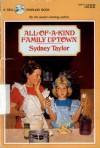 All-of-a-Kind Family Uptown - Sydney Taylor, Mary Stevens