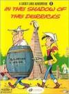 Lucky Luke adventure, vol. 5: In the Shadow of the Derricks - Morris, René Goscinny