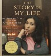 The Story of My Life: An Afghan Girl on the Other Side of the Sky - Farah Ahmedi, Tamim Ansary