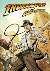 Indiana Jones Adventures Volume 1 - Philip Gelatt, Rick Lacy