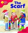 The Scarf - Roderick Hunt, Alex Brychta