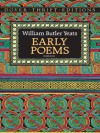 Early Poems (Dover Thrift Editions) - W.B. Yeats