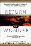 Return to Wonder - Arthur Gordon