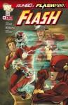 Rumbo a Flashpoint: Flash - Geoff Johns, Francis Manapul, Scott Kolins