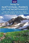 Great American Wilderness: Touring the National Parks of the Northwest - Larry Ludmer