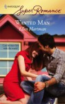 Wanted Man - Ellen Hartman