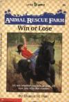 Win Or Lose - Sharon M. Hart, Sharon Dennis Wyeth