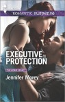 Executive Protection - Jennifer Morey