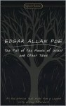 The Fall of the House of Usher and Other Tales - Edgar Allan Poe, Stephen Marlowe, Regina Marler