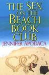 Sex on the Beach Book Club - Jennifer Apodaca