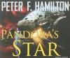 Pandora's Star - John Lee, John Lee, Peter F. Hamilton