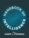 Handbook of Intelligence - Robert J. Sternberg