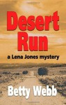 Desert Run - Betty Webb