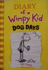 Dog Days (Diary of a Wimpy Kid, Book 4) - Jeff Kinney
