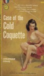 Case of the Cold Coquette - Jonathan Craig