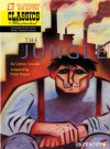 The Jungle (Classics Illustrated Graphic Novels 9) - Peter Kuper, Upton Sinclair