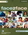 Face2face Advanced Student's Book [With CDROM] - Gillie Cunningham, Jan Bell, Chris Redston
