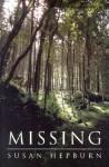 Missing - Susan Hepburn