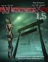 Malifaux 1.5: A Character Driven Skirmish Game - Casey Jones, Nathan Caroland, Eric Johns