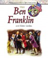 Meet Ben Franklin with Elaine Landau - Elaine Landau