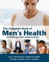 The Complete Book of Men's Health - Mitchell Beazley