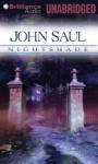 Nightshade - John Saul, Chet Green