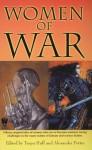 Women of War - Alexander Potter, Tanya Huff
