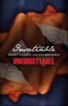 Insatiable/Unforgettable: A New Collection of Erotic Tales - John Patrick
