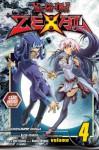 Yu-Gi-Oh! Zexal, Vol. 4 - Shin Yoshida, Naohito Miyoshi