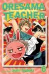 Oresama Teacher , Vol. 6 - Izumi Tsubaki