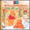 Walt Disney's Winnie the Pooh: The Merry Christmas Mystery - Betty G. Birney, Nancy Stevenson
