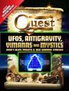 UFOs, Antigravity, Vimanas and Mystics: India's Black Projects & New Warfare Strategy (John Kettler Investigates) - John Kettler, Mann