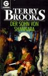 Der Sohn Von Shannara - Terry Brooks