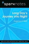 Long Day's Journey Into Night (SparkNotes Literature Guide Series) - Eugene O'Neill
