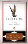 Cymbeline (Shakespeare, Pelican) - Stephen Orgel, A.R. Braunmuller, Peter Holland, William Shakespeare