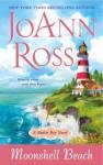 Moonshell Beach: A Shelter Bay Novel - JoAnn Ross