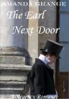 The Earl Next Door - Amanda Grange