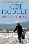 Sing You Home - Therese Plummer, Michele O. Medlin, Brian Hutchison, Jodi Picoult