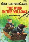 The Wind in the Willows - Kenneth Grahame, Lorna Tomai