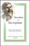 Socrates and the Sophists (Focus Philosophical Library) - Plato, Joe Sachs