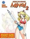 How to Draw Manga: Pocket Manga, Volume 2 - Ben Dunn