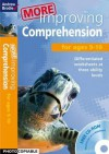More Improving Comprehension 9-10 - Andrew Brodie