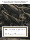 The Origins of Totalitarianism - Hannah Arendt, Nadia May